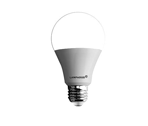 Lampaous 15 W E27 Bombilla LED 150 W bombillas incandescentes Equivalente Blanco Frío 1500 lúmenes Edsion