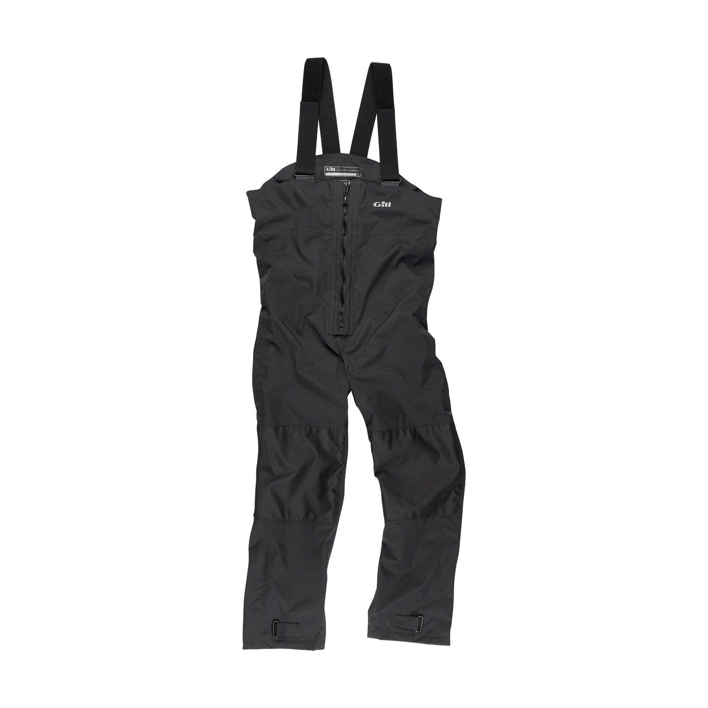 Gill IN12T Coast Trousers (Graphite, XS) IN12TGXS