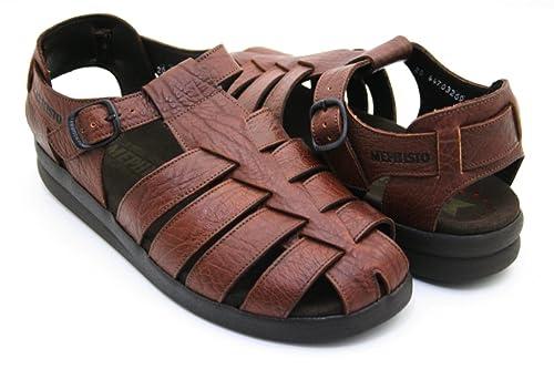 De Para Size39Amazon Sandalias Mephisto Marrón Hombre Vestir T3FcJlK1
