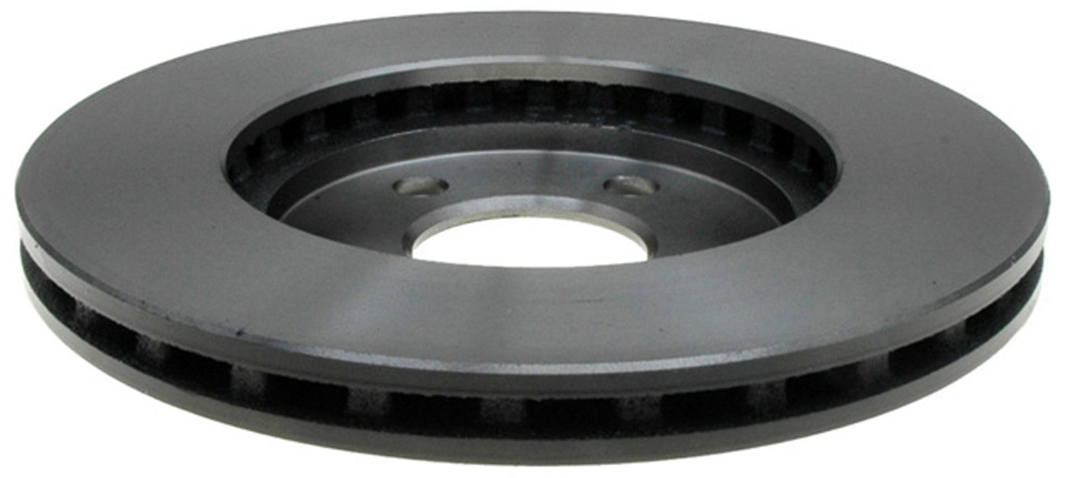 ACDelco 18A695 Professional Front Disc Brake Rotor Assembly