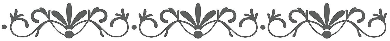 EASYBORDER - BORDI ADESIVI (NERO)