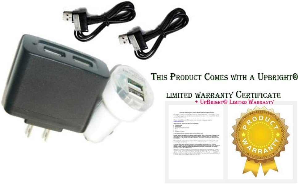 """USB Data//Charging Cable Cord For Samsung Galaxy Tab SCH-1800 7/"""" Verizon Android"""