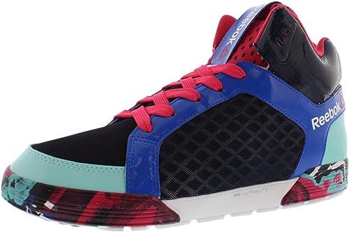 reebok dance shoes