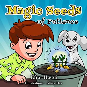 teaching patience to preschoolers children s books magic seeds of patience teach your 941