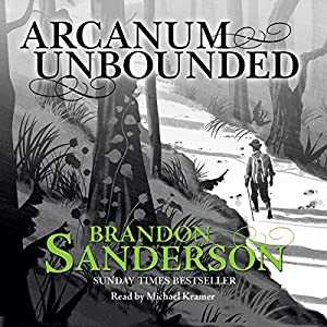 Arcanum Unbounded Audiobook