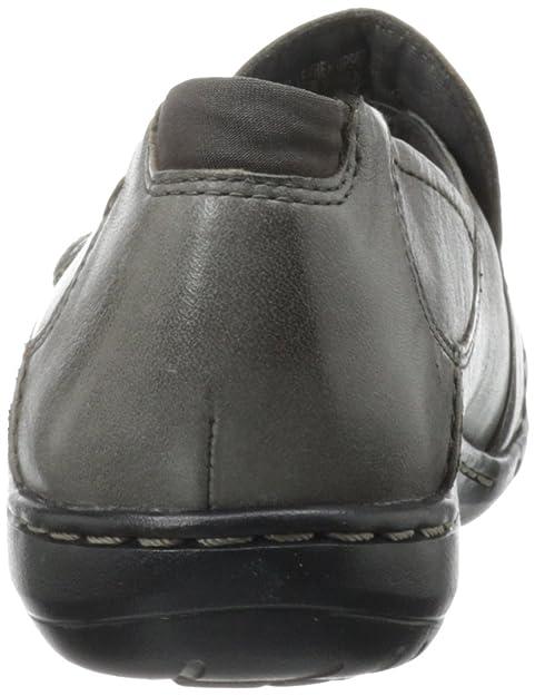 chaussures cobb hill de new balance en cuir paulette