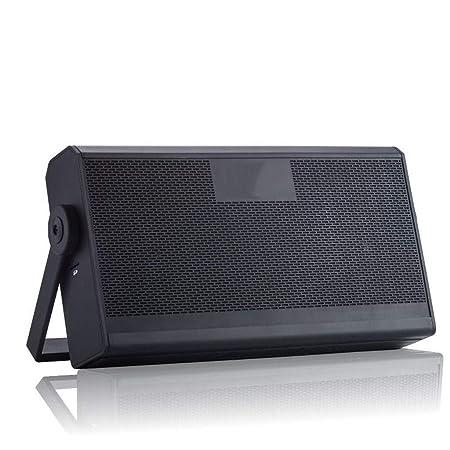RJJX Home Tarjeta de Altavoz portátil inalámbrico Bluetooth ...