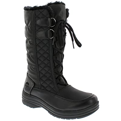 totes Women's Celina Waterproof Snow Boot | Snow Boots