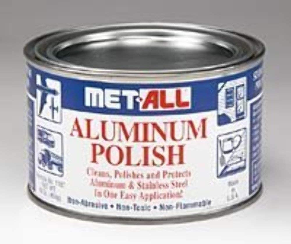 Met-All Aluminum Polish