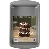 Wilton 2105-7942 Ever-Glide Baking Pan 13 X 9