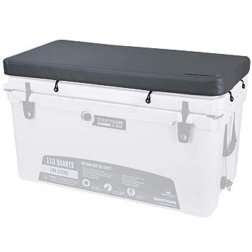 Amazon.com: Driftsun Premium - Cojín para el cofre de hielo ...