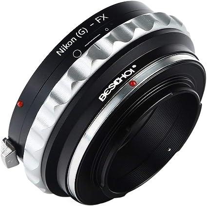 T2 Lente Fujifilm X Mount T Fuji X-Pro1 X-M1 X-E1 X-E2 X-E1 Anillo Adaptador Reino Unido