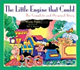 The Little Engine That Could, Watty Piper, 1577480813