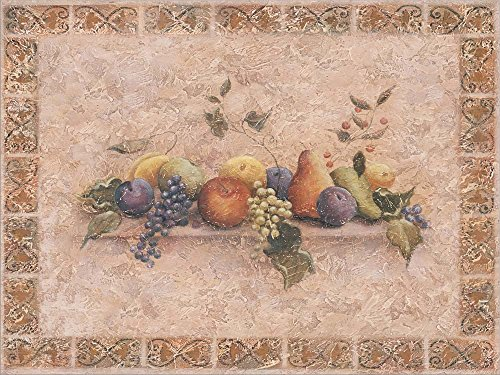 Tuscan Palette by Fiona Demarco Laminated Art Print, 40 x 30 inches