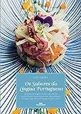 capa de Os Sabores da Língua Portuguesa