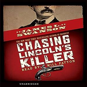Chasing Lincoln's Killer Audiobook