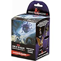 NECA Dungeons & Dragons: Icons of The Realms: Single Booster - Monster Menagerie 2
