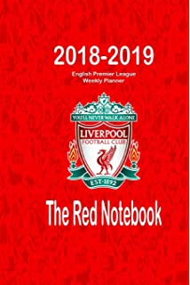 6ad52a540 Liverpool Official 2019 Calendar - A3 Wall Calendar  Amazon.co.uk ...