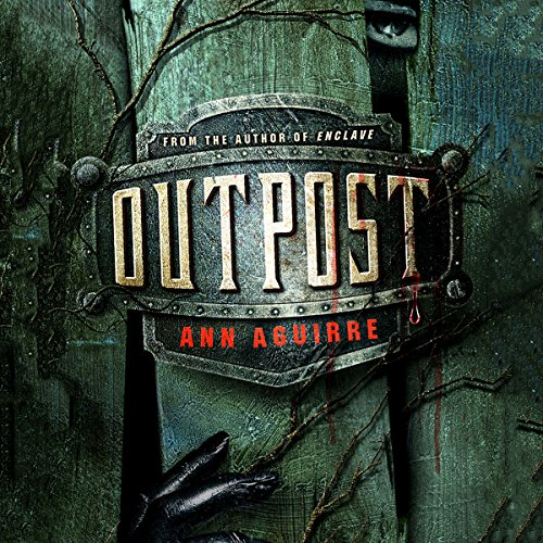 Outpost Audiobook [Free Download by Trial] thumbnail