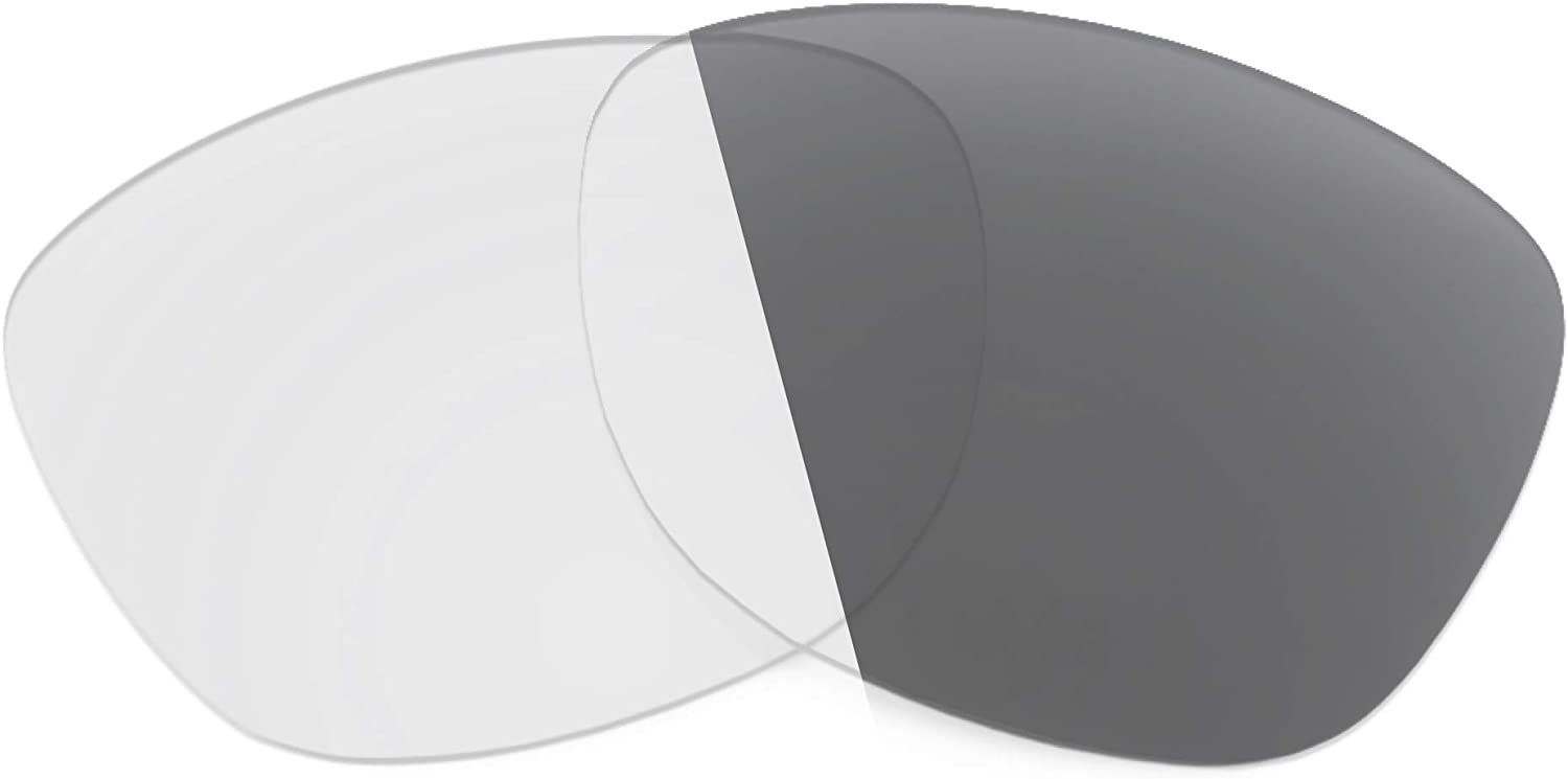Fuse Lenses Polarized Replacement Lenses for Arnette Fire Drill AN4143