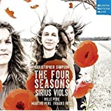 Simpson:the Four Seasons [Import allemand]