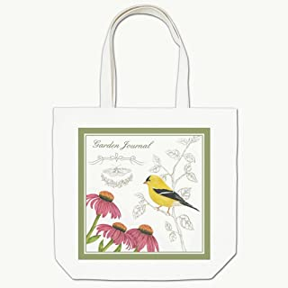 product image for Alice's Cottage AC17449 Goldfinch Large Tote