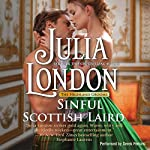 Sinful Scottish Laird: The Highland Grooms, Book 2 | Julia London