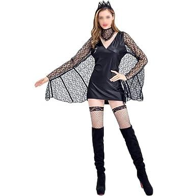 Disfraces de Halloween-Shenyi Señoras Halloween Adulto Bola ...