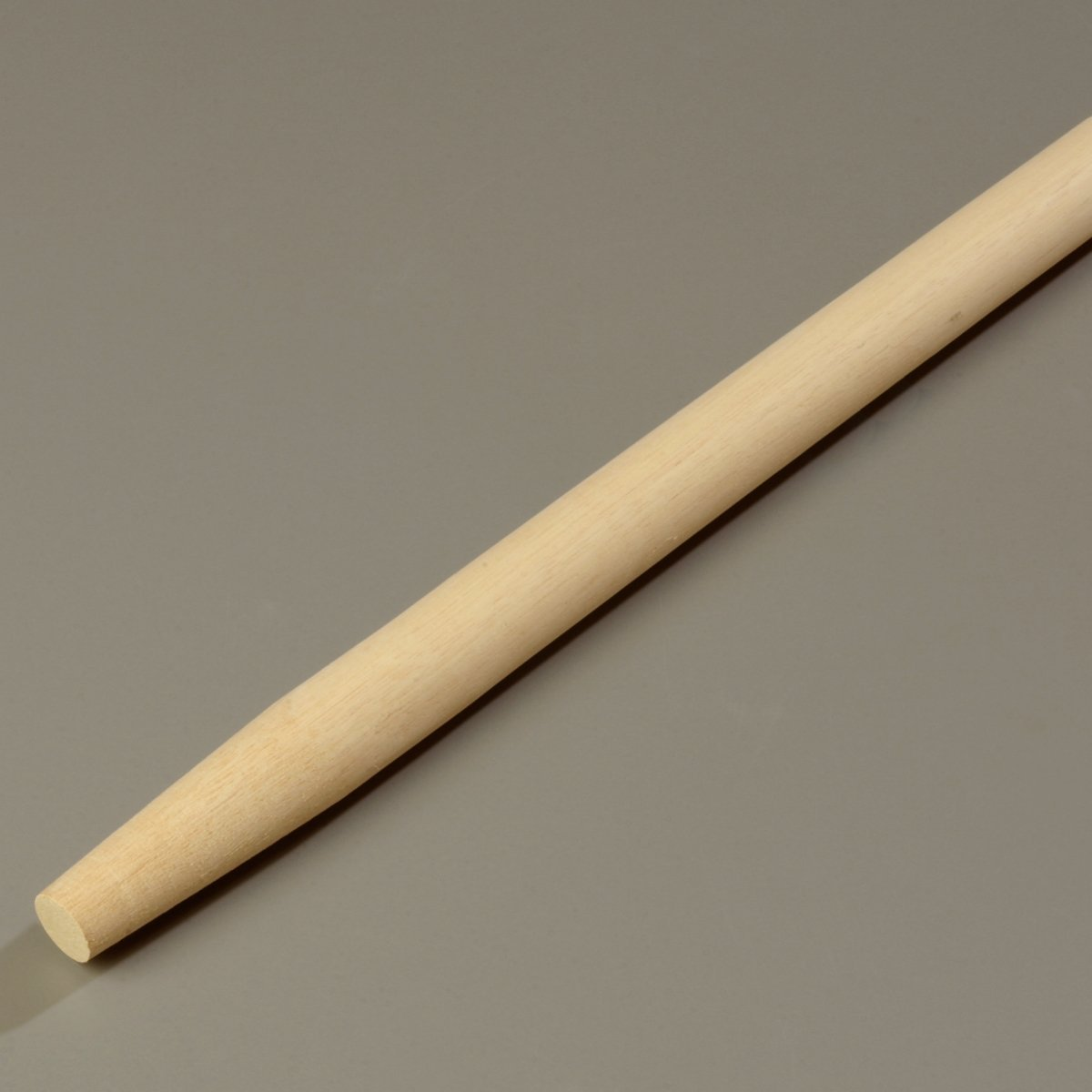 Carlisle 4026200 Flo-Pac Hardwood Tapered Handle, 1-1/8'' Dia. x 60'' L (Case of 12) by Carlisle (Image #5)