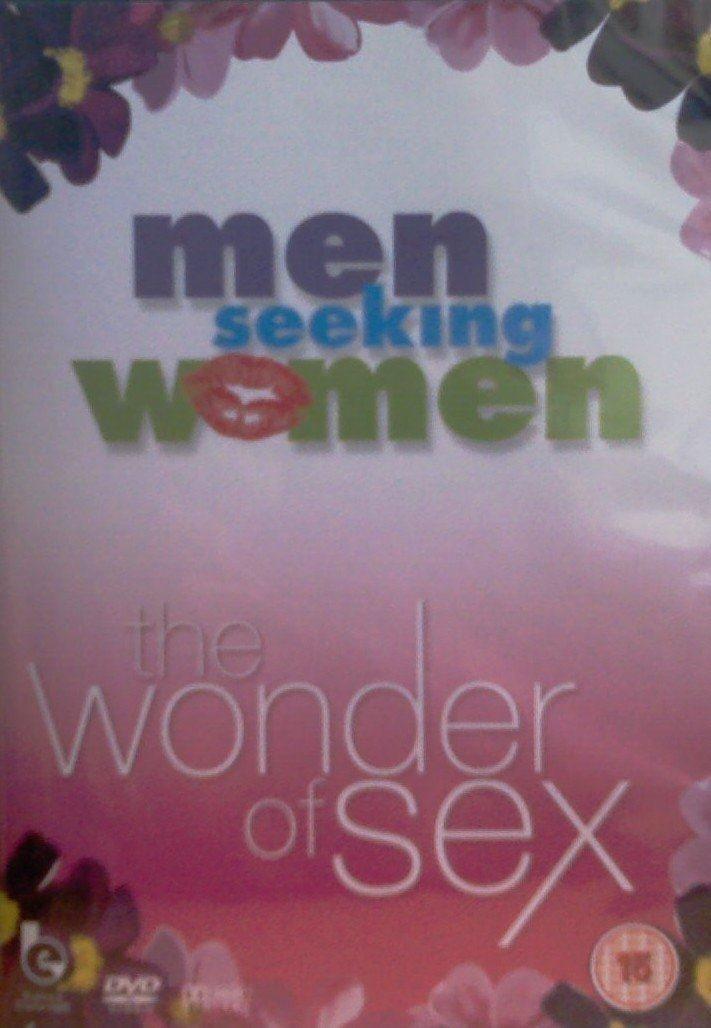 Men Seeking Women / The Wonder Of Sex Double Film DVD DVD DVD:  Amazon.co.uk: DVD & Blu-ray