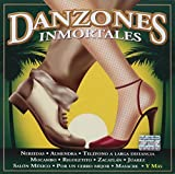 Danzones Inmortales 2 Cd's Contiene 40 Canciones Contiene Nereidas,almendra,telefono Alarga Distancia,mocambo,rigoletito,zacatlan,juarez,salon Mexico,por Un Cerro Mejor,.masacre. Y Mas 40 Exitos Para Bailar Toda La Noche.