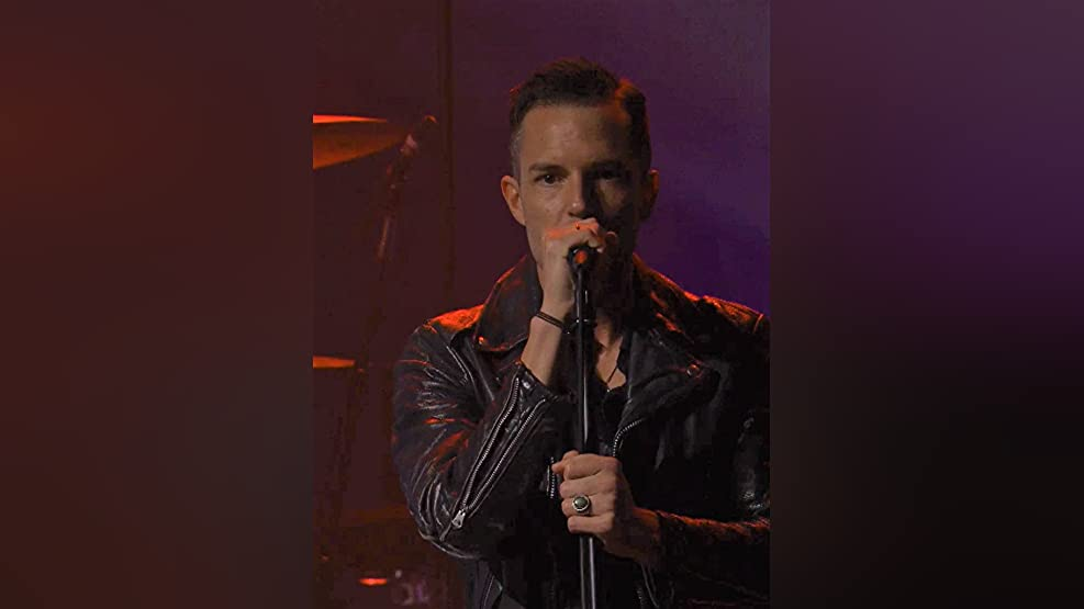 The Killers: iTunes Festival - Live in London