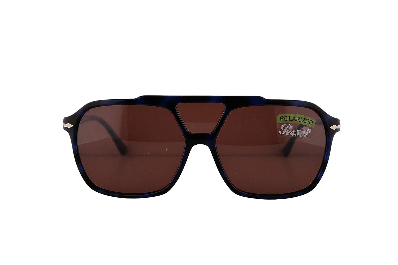 Amazon.com: Persol 3223-S - Gafas de sol (lentes de vino ...