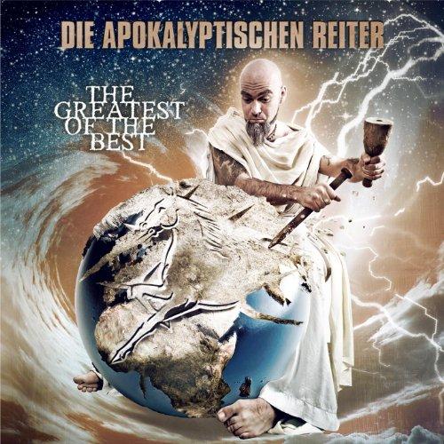 Die Apokalyptischen Reiter - Die Apokalyptischen Reiter - The Greatest Of The Best [japan Cd] Cocb-60039 - Zortam Music