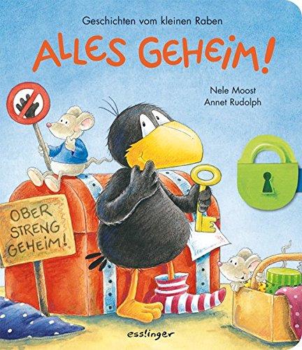 Read Online Alles geheim! pdf