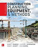 img - for Construction Planning, Equipment, and Methods, Ninth Edition book / textbook / text book