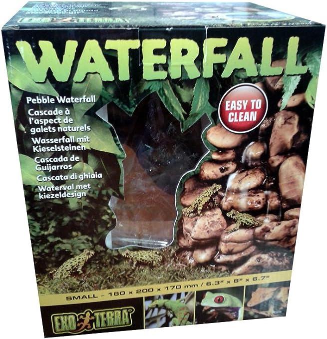 Exo Terra Pebble Waterfalls Small