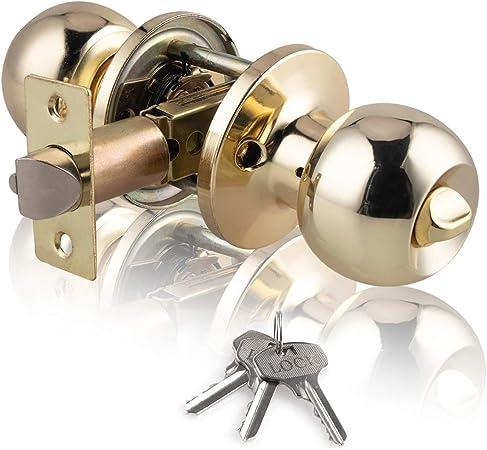 Bedroom door key