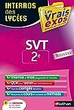 Interros des Lycées SVT 2de