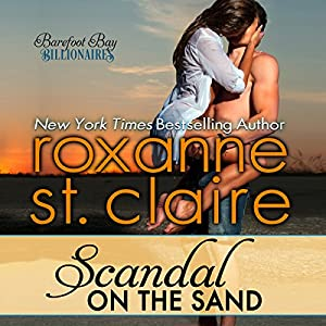 Scandal on the Sand Audiobook