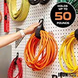 Extension Cord Wrap Organizer, 6 Pack of Storage