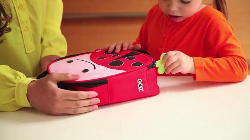 """Skip Hop Toddler Backpack, 12"""" School Bag, Butterfly 7"""