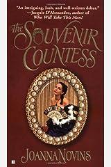 The Souvenir Countess (Berkley Sensation) Mass Market Paperback