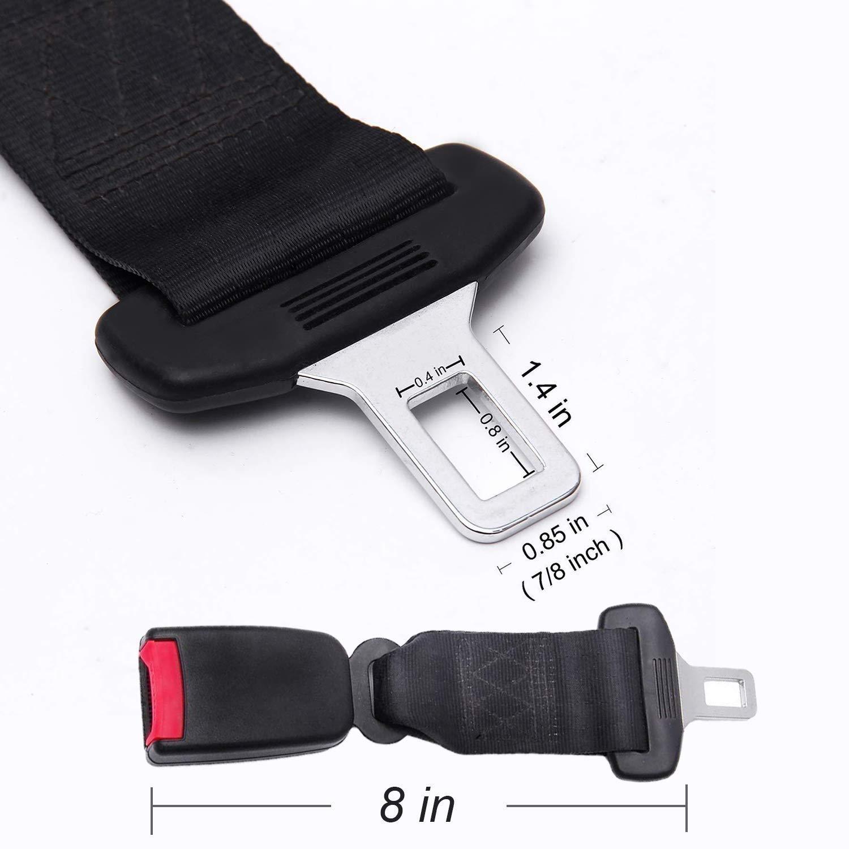 Cintura Di Sicurezza//Cintura Auto Prolunga丨25cm