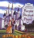 Fairytale Storybook Playset, Melissa Tyrrell, 158117036X