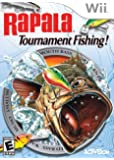 Rapala Tournament Fishing - Nintendo Wii