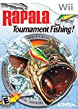 Rapala Tournament Fishing! - Wii