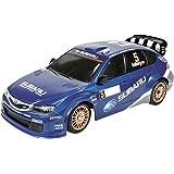 1/16 REAL SOUND RACING  スバル・インプレッサ WRC2008 N94194