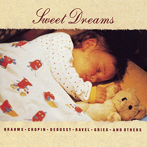 Sweet Dreams by Sony Classical