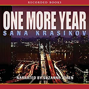 One More Year Audiobook